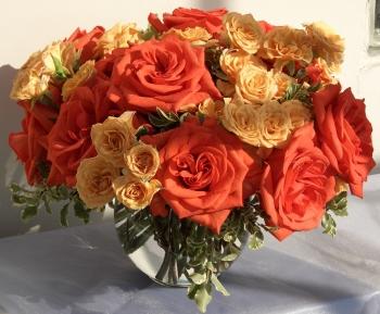 Christina Andersen Floral Design  201.401.9349